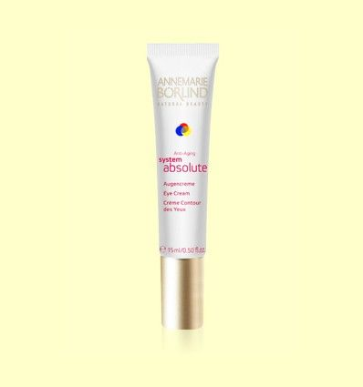 System Absolute Crema Contorno de Ojos - Anne Marie Börlind - 15 ml