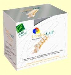 CondroArtil - Articulaciones - 100% Natural - 90 comprimidos
