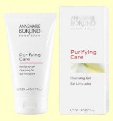 Purifying Care Gel Limpiador - Anne Marie Börlind - 150 ml