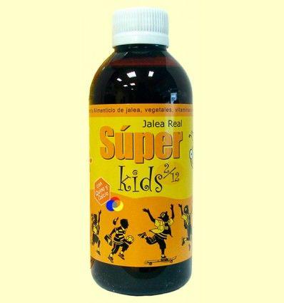 Súper Kids Jalea Real - Espadiet - 250 ml