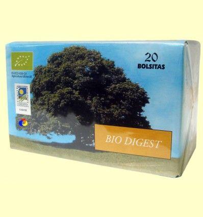 Bio Digest - Original Obediet - 20 filtros