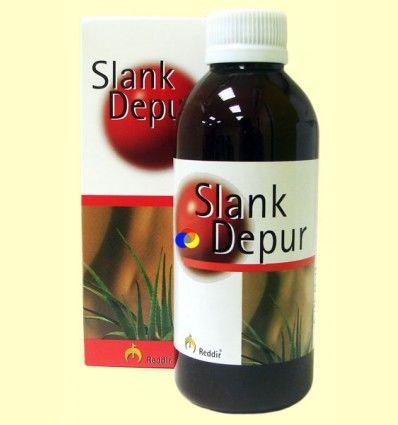 Slank Depur - Depurativo - Espadiet - 250 ml