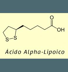 El Ácido Alpha-Lipoico - Información de Roberto Vimbert