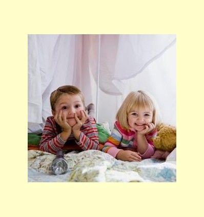 Los Niños y los complementos alimenticios - SM Import