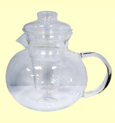 Tetera de Cristal con Filtro - Signes Grimalt - 1,5 litros