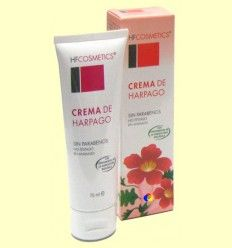 Crema de Harpago - Articulaciones - HF Cosmetics - 75 ml