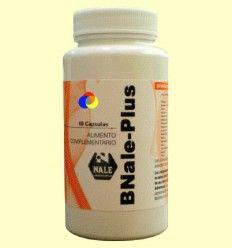 B-Nale Plus - Laboratorios Nale - 60 cápsulas