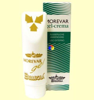 Morevar Gel Crema - Piernas - Bellsola - 75 ml ******