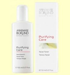 Purifying Care Tónico Facial - Anne Marie Börlind - 150 ml