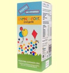 Inmkid Fort Infantil - Dieticlar - 50 gramos