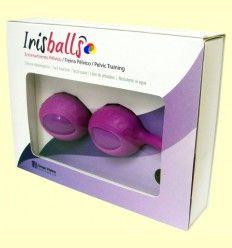 Iris Balls Dobles - Grupo Irisana - Dos Bolas