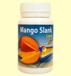 Mango Slank Lipd - Inhibidor del apetito - Espadiet - 60 cápsulas