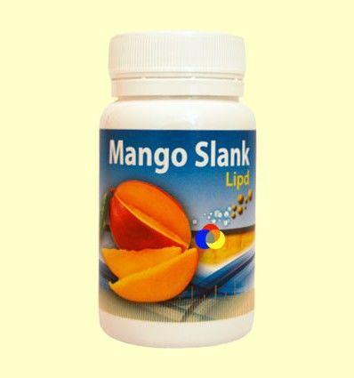 Mango Slank Lipd - Inhibidor del apetito - Espadiet - 60 cápsulas *