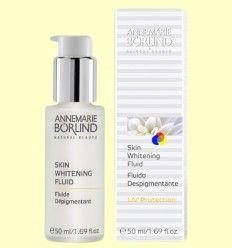 Beauty Specials Skin Whitening Fluid - Fluido Despigmentante - Anne Marie Börlind - 50 ml