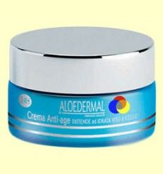 Crema Anti-Age Antiedad Aloedermal - Laboratorios ESI - 50 ml