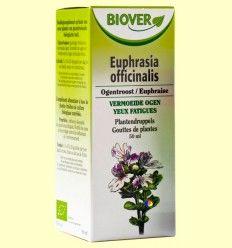 Eufrasia - Ojos cansados - Biover - 50 ml