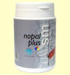 Nopal Plus sm - Espadiet - 60 capsulas de 500 mg