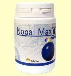 Nopal Max - Espadiet - 60 capsulas