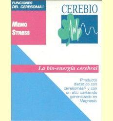 Memo Stress - Intersa - 10 ampollas