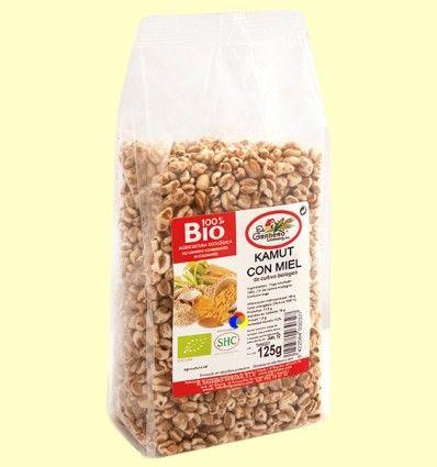 Kamut con Miel Bio - El Granero - 150 gramos ******
