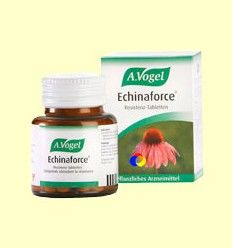Echinaforce - A. Vogel - Bioforce - 120 comprimidos