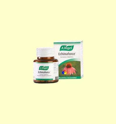 Echinaforce - A. Vogel - Bioforce - 120 comprimidos