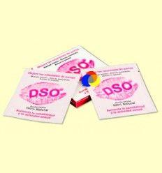 Aceite Íntimo DSO - Herbofarm - 2 sobres