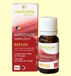 Reflex - Masaje Selección - Pranarom - 10 ml
