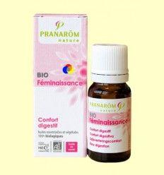 Confort digestivo - Bio Féminaissance - Pranarom - 10 ml