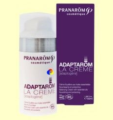 La Creme Adaptarom - Crema nutritiva - Pranarom - 50 ml