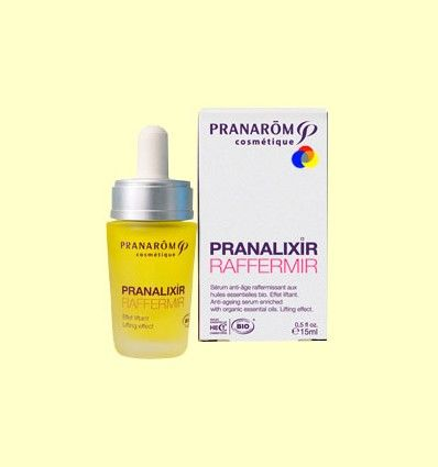Raffermir Pranalixir - Pranarom - 15 ml