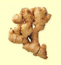 Jengibre raiz polvo (Zingiber officinale) - 100 gramos******