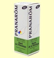 Nardo del Himalaya - Aceite esencial Bio - Pranarom - 5 ml