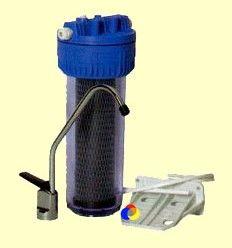 Declorador Declopack - Aqua y Vida - Uso doméstico