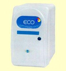 Osmosis Inversa Doméstica Compacto - ECO – 110Z/Pump - Aqua y Vida