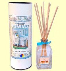 Mikado Línea Baño - Aromalia - 100 ml