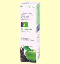 Champú uso frecuente capilar anticaida - HF Cosmetics - 200 ml
