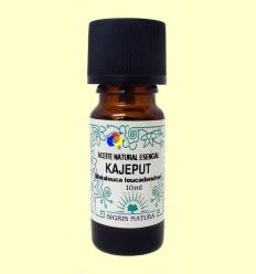 Kajeput Aceite Natural Esencial - Sigris - 10 ml