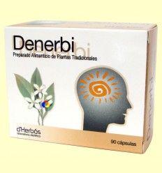 Denerbi - Derbós - 90 cápsulas