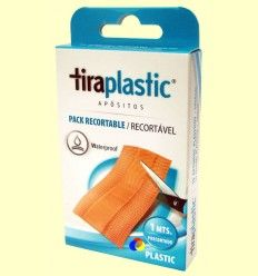 Tiraplastic Apósitos - Pack Recortable - 10 unidades