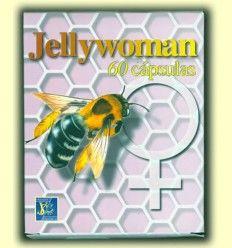 JellyWoman - Ynsadiet - 60 cápsulas