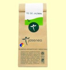 Té jazmín granel - Josenea infusiones ecológicas - 50 gramos
