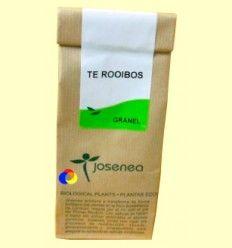 Té Rooibos granel - Josenea infusiones ecológicas - 50 gramos