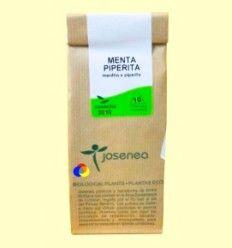 Menta piperita - Josena infusiones ecológicas - 10 pirámides