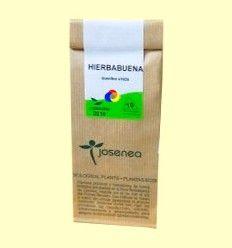 Hierbabuena - Josenea infusiones ecológicas - 10 pirámides