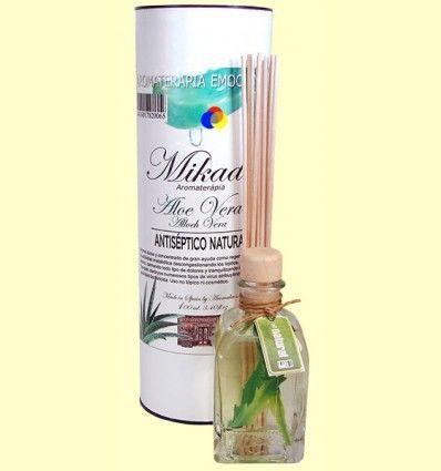 Mikado Ambientador Aloe Vera - Aromalia - 100 ml