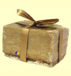 Jabón natural de Alepo 30% - El Melaki Le Royal - 180 gramos