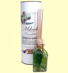 Mikado Ambientador Eucaliptus - Aromalia - 100 ml