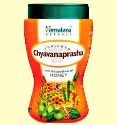 Chyavanaprasha Jalea Reconstituyente - Himalaya Pure Herbs - 500 gramos *