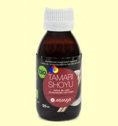 Tamari Shoyu Bio - Mimasa - 125 cc